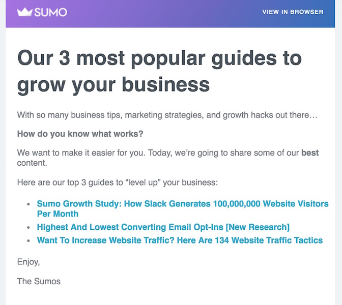 5 Post-Conversion Autoresponder Strategies to Turn Leads into Fans