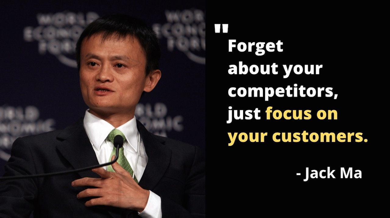 39 Inspiring Strategy Quotes From Iconic Business Leaders